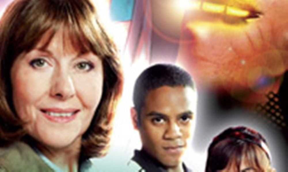 The Sarah Jane Adventures: The Ghost House review