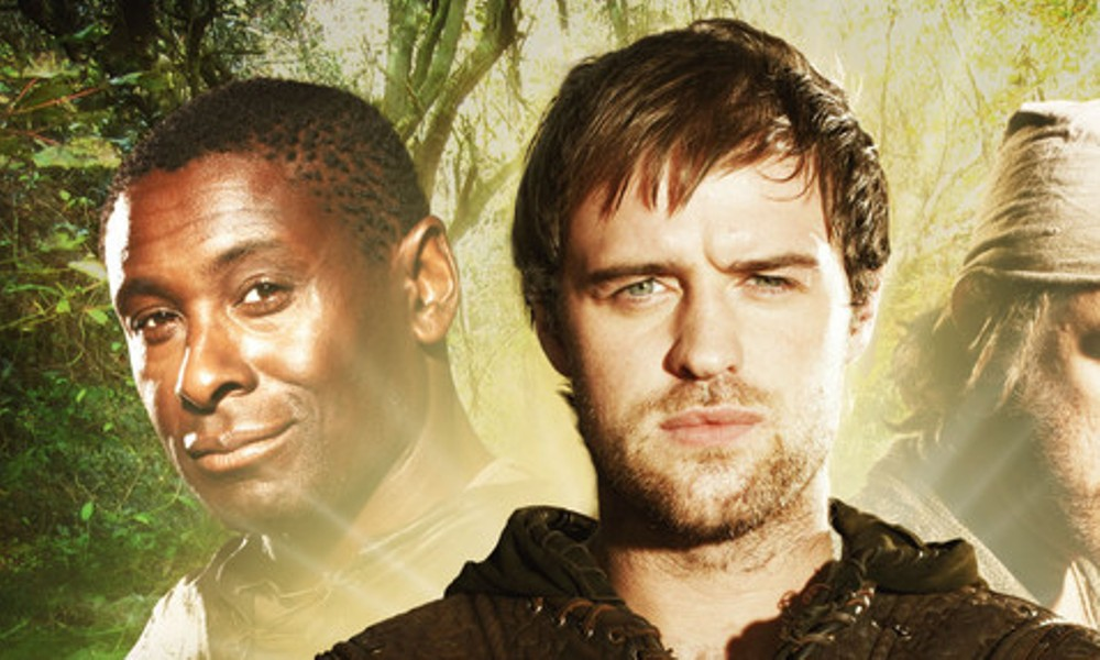 Robin Hood: The Tiger's Tail review
