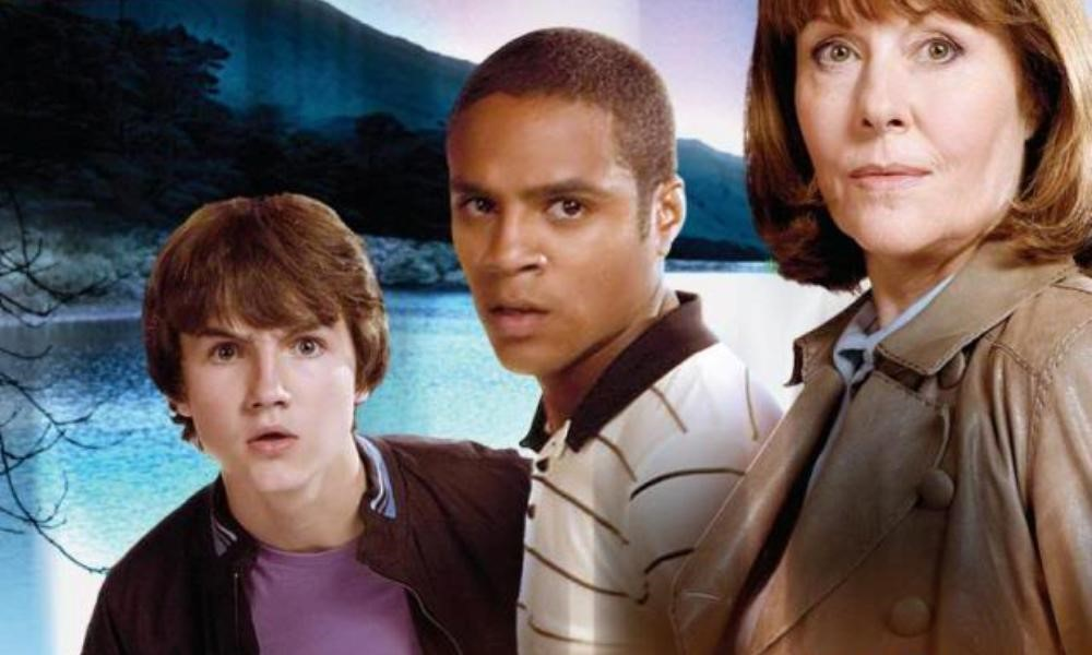 The Sarah Jane Adventures: The Shadow People review
