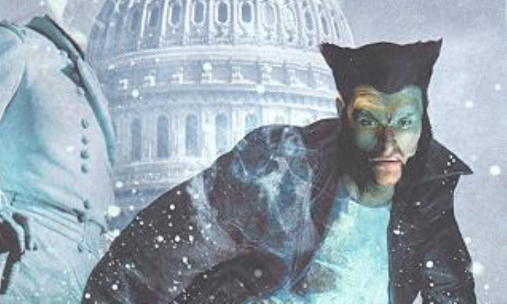 Wolverine: Election Day review