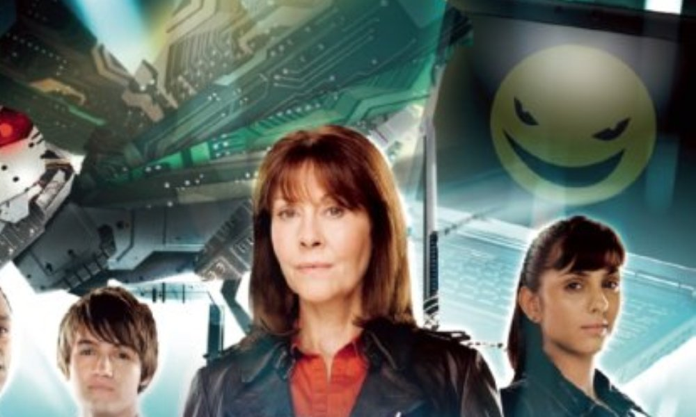 The Sarah Jane Adventures: Deadly Download review