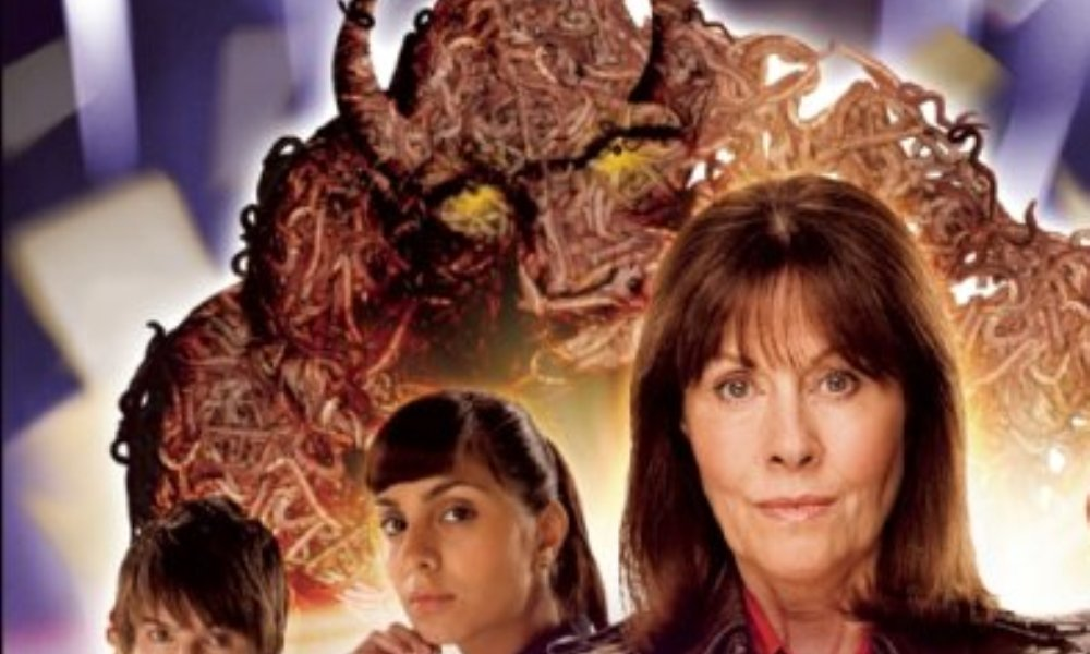 The Sarah Jane Adventures: Wraith World review