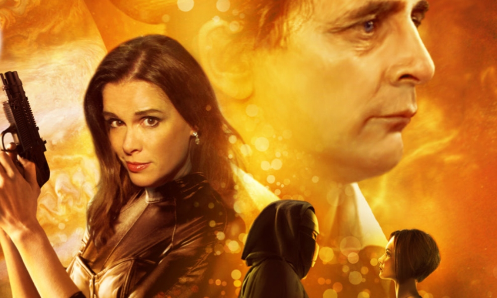 Doctor Who: The Shadow Heart review
