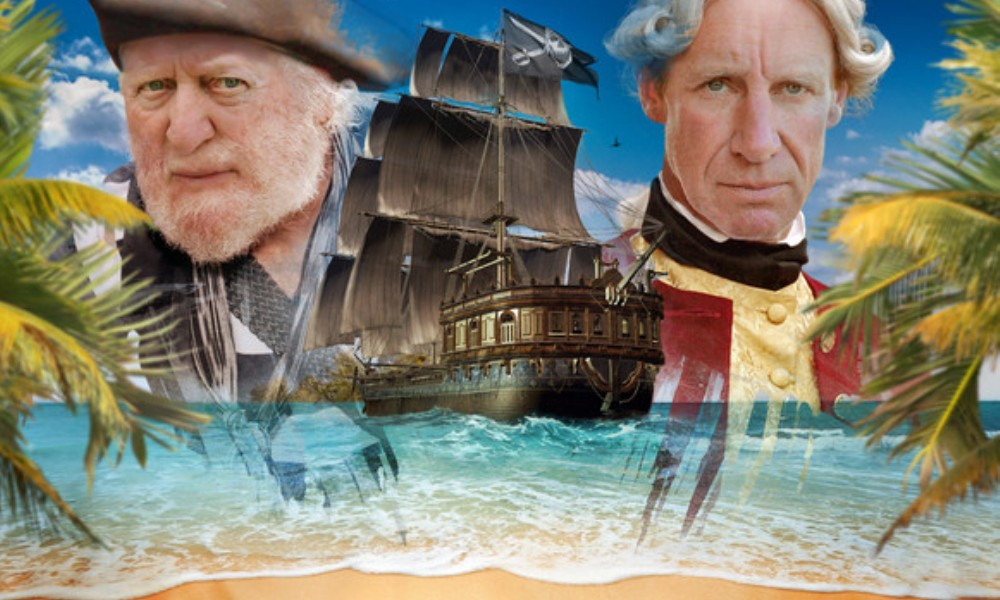 Big Finish Classics: Treasure Island review