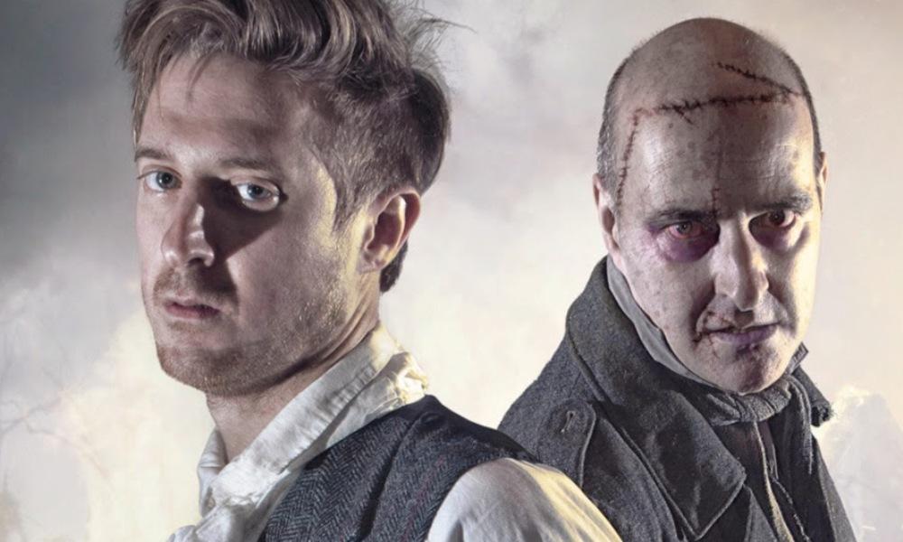 Big Finish Classics: Frankenstein review