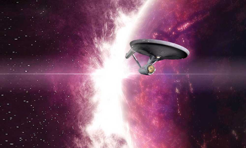 Star Trek: Crisis of Consciousness review
