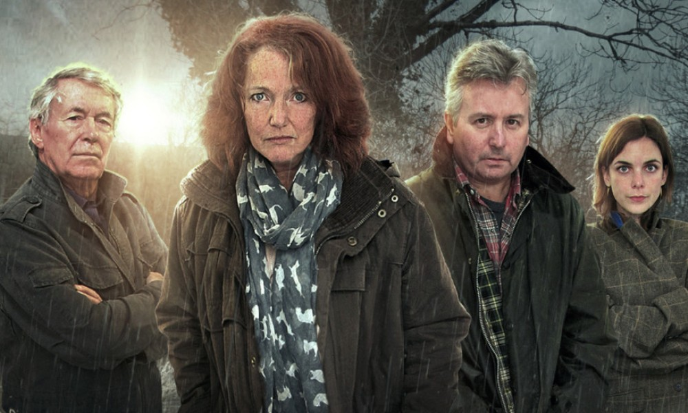 Survivors: Series Two review