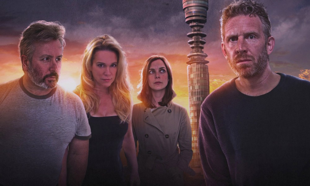 Survivors: Series Three review