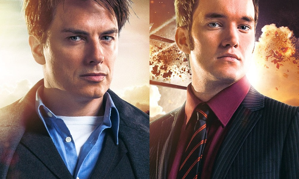 Torchwood The Conspiracy and Fall to Earth review
