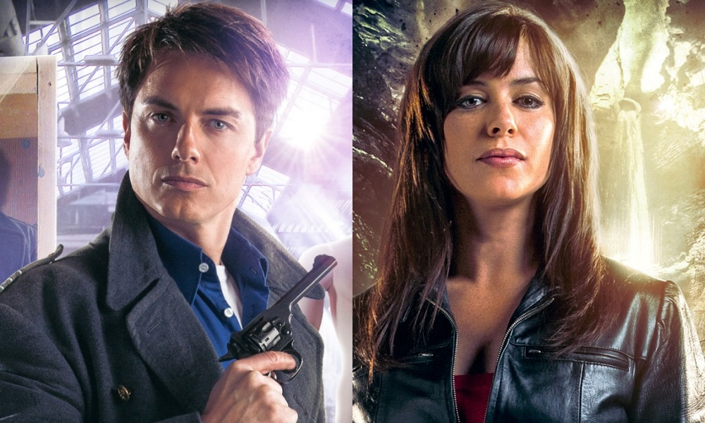 Torchwood Uncanny Valley More Than This review