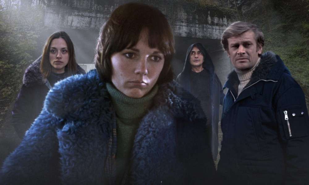 Survivors: Series Four review