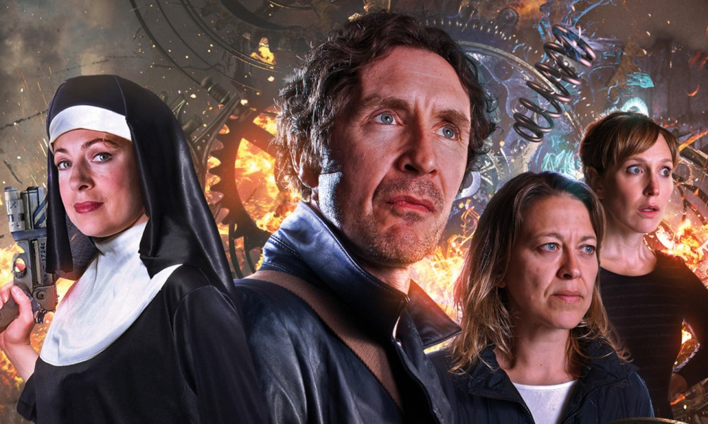 Doctor Who: Doom Coalition 3 review