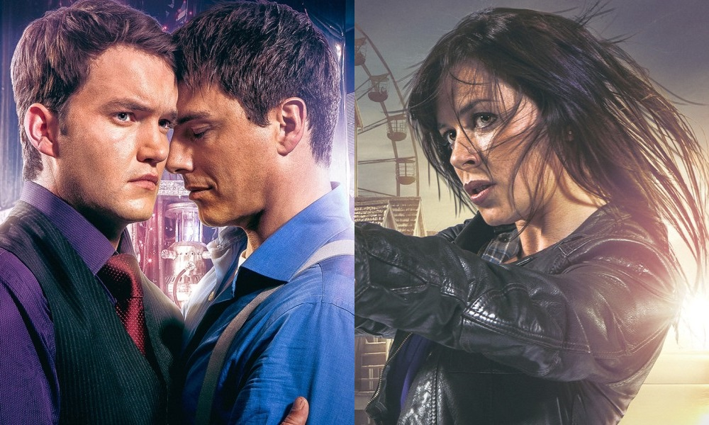 Torchwood: Broken / Made You Look review