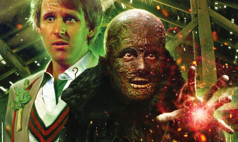 Doctor Who: And You Will Obey Me review