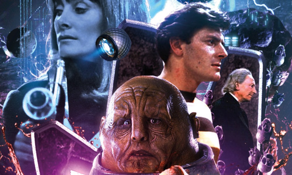 Doctor Who: The Sontarans review