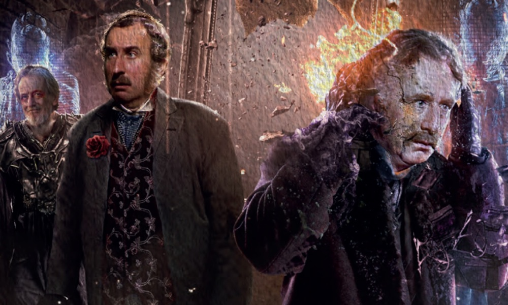 Jago & Litefoot: Series Twelve review