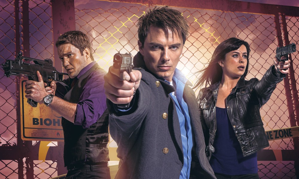 Torchwood: Outbreak review