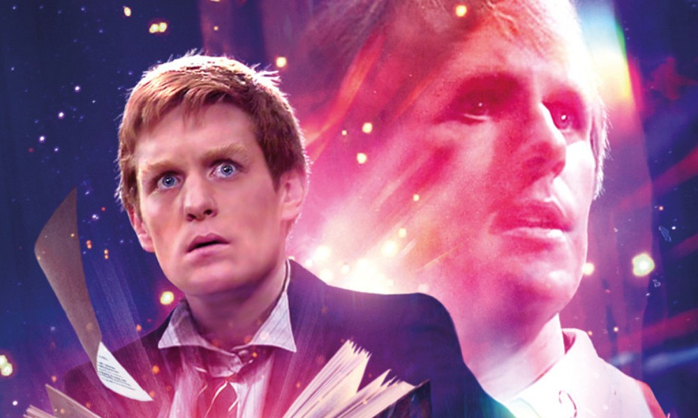 Doctor Who: The Memory Bank and other stories review