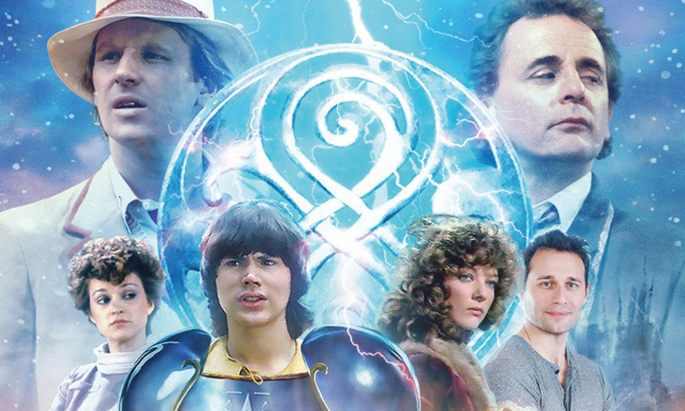 Doctor Who: Cold Fusion review