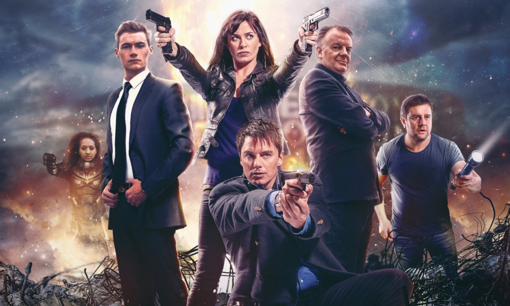 Torchwood: Aliens Among Us 1 review