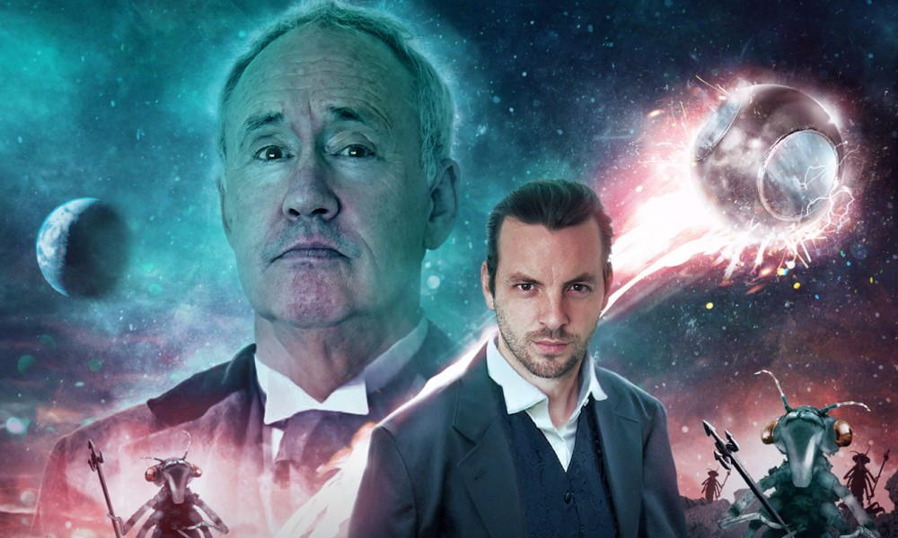 Big Finish Classics: The First Men in the Moon review