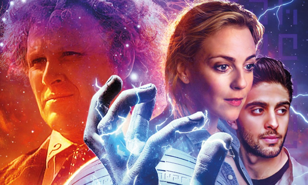 Doctor Who: Absolute Power review