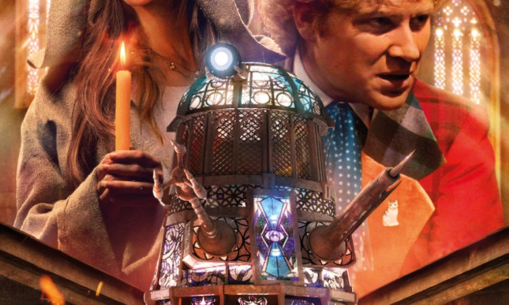Doctor Who: Order of the Daleks review