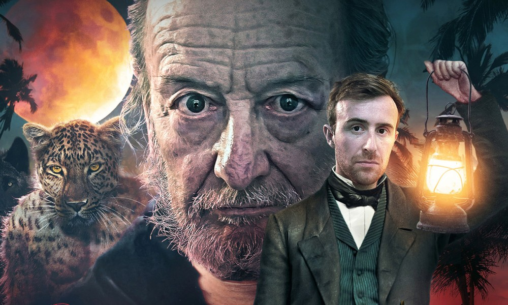 Big Finish Classics: The Island of Dr Moreau review