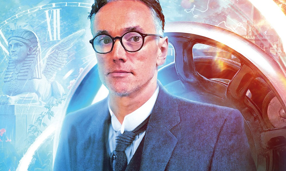 Big Finish Classics: The Time Machine review