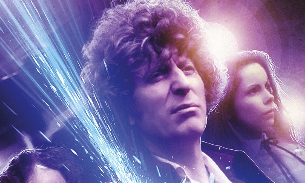 Doctor Who: The Beast of Kravenos review