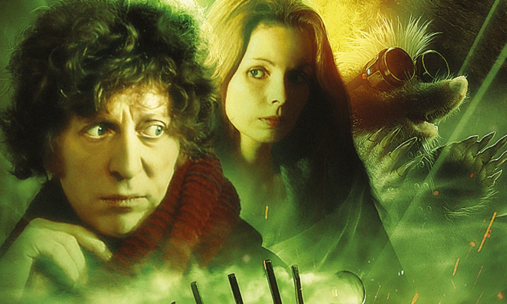 Doctor Who: Subterranea review