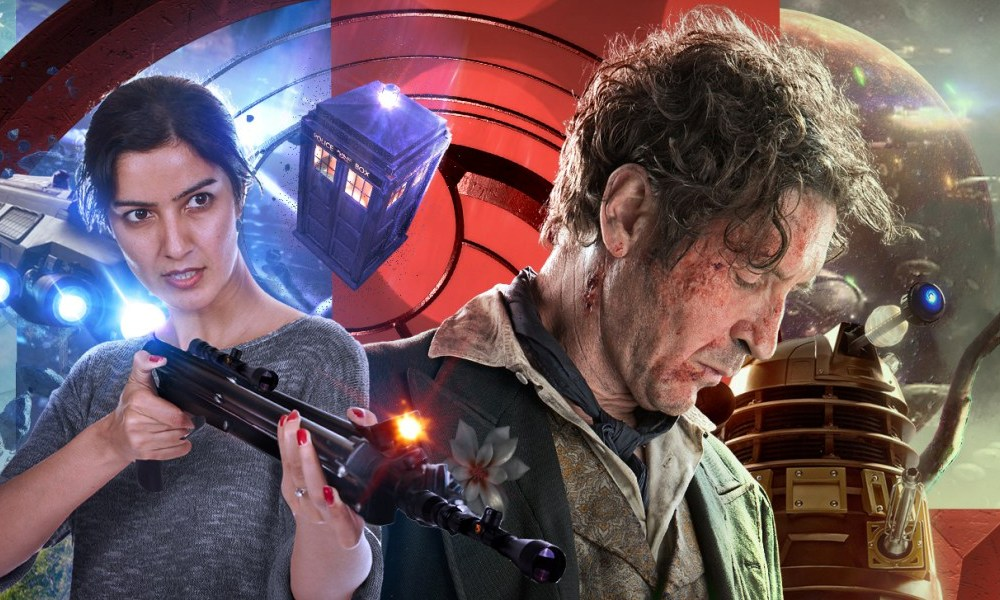 Doctor Who: The Eighth Doctor: The Time War 1 review