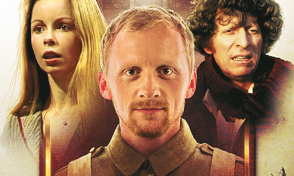 Doctor Who: The Haunting of Malkin Place review
