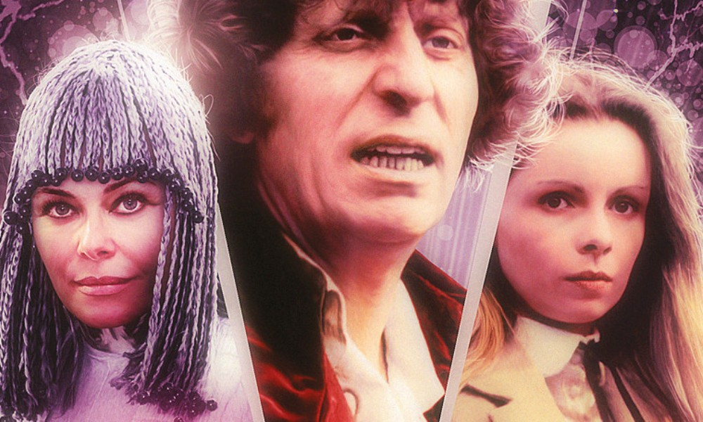 Doctor Who: The Movellan Grave review