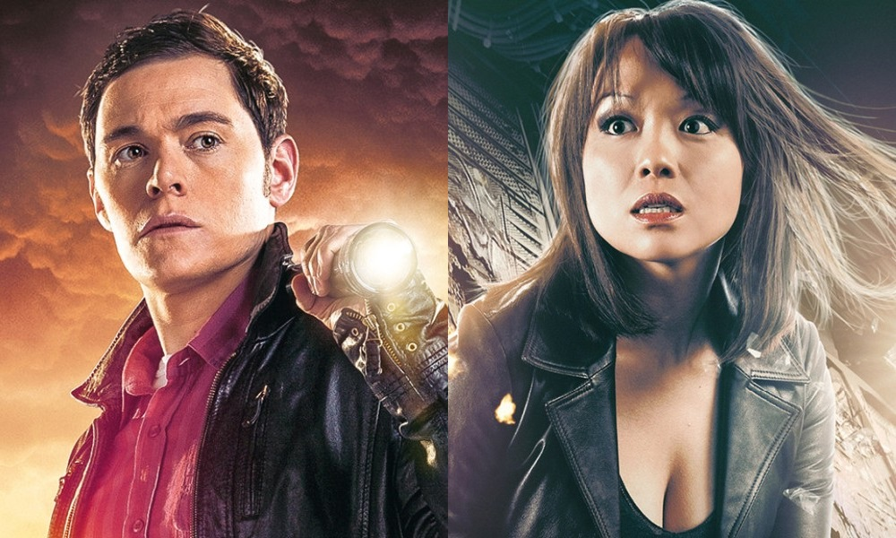 Torchwood: Corpse Day / Cascade review