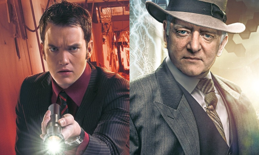 Torchwood: The Office of Never Was / The Dying Room review
