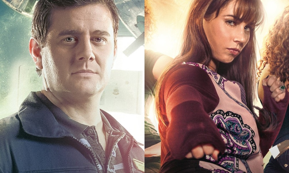 Torchwood: Visiting Hours / The Dollhouse review