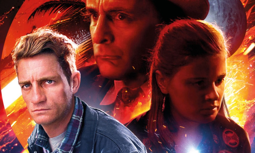 Doctor Who: Shadow Planet / World Apart review