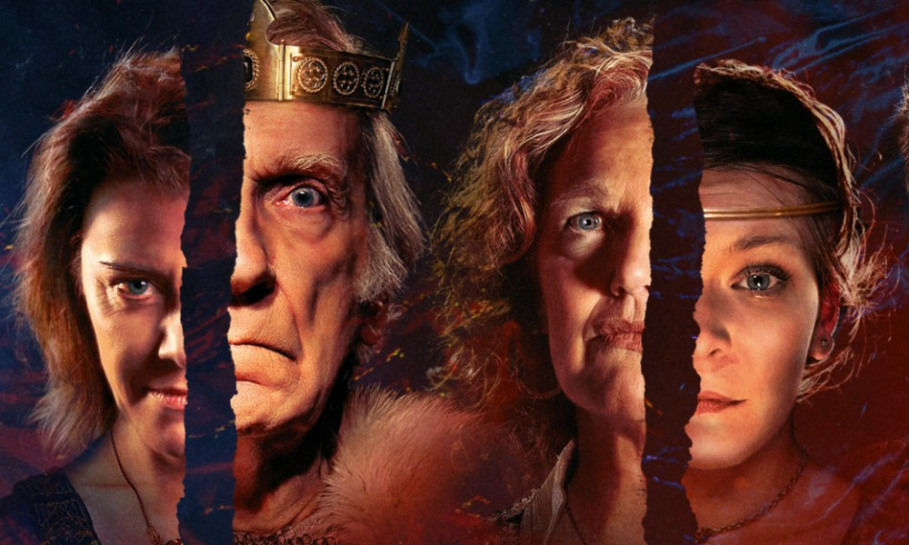 Big Finish Classics: King Lear review