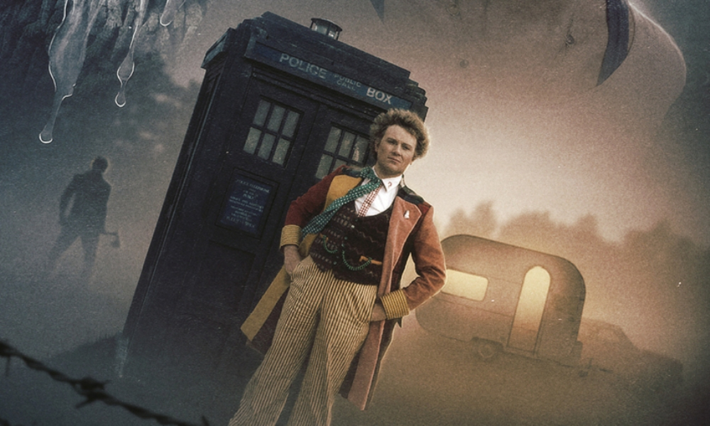 Doctor Who: Static review