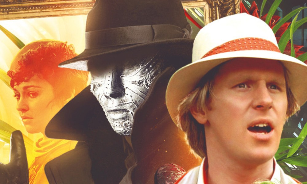 Doctor Who: Serpent in the Silver Mask review