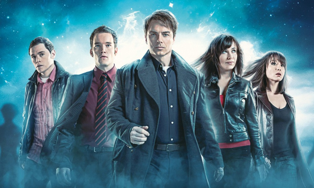 Torchwood: Believe review