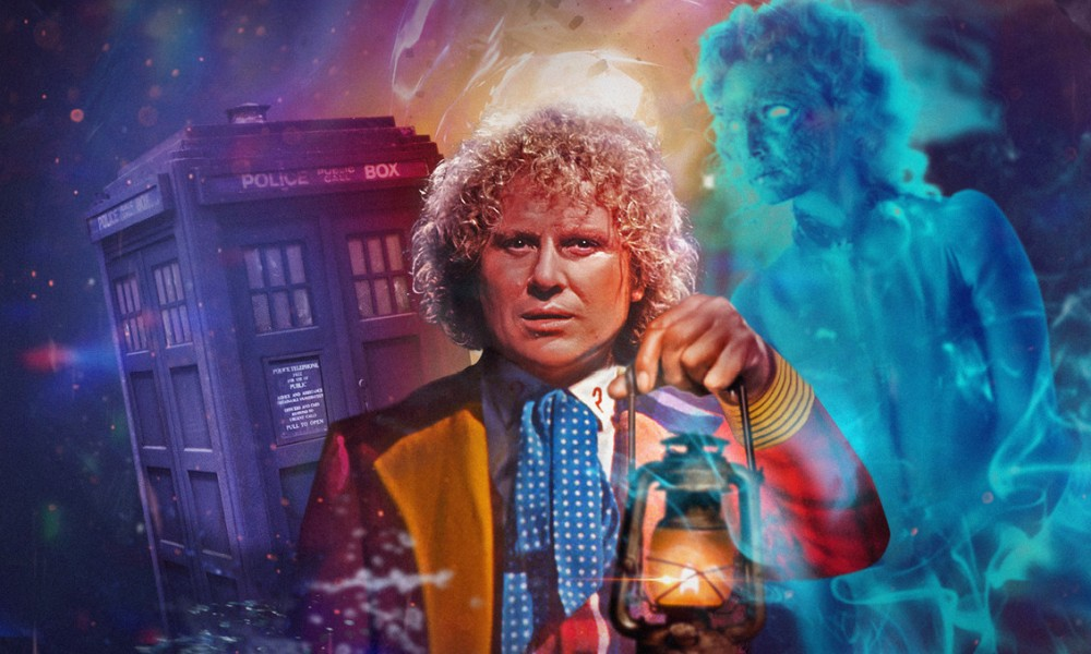 Doctor Who: Iron Bright review