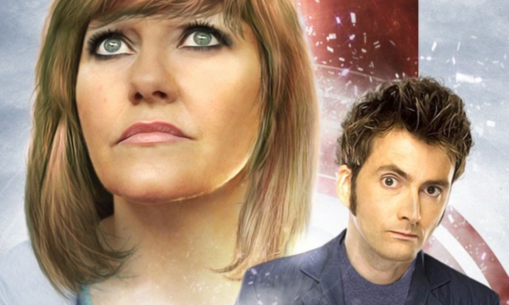 Doctor Who: Flight into Hull! review