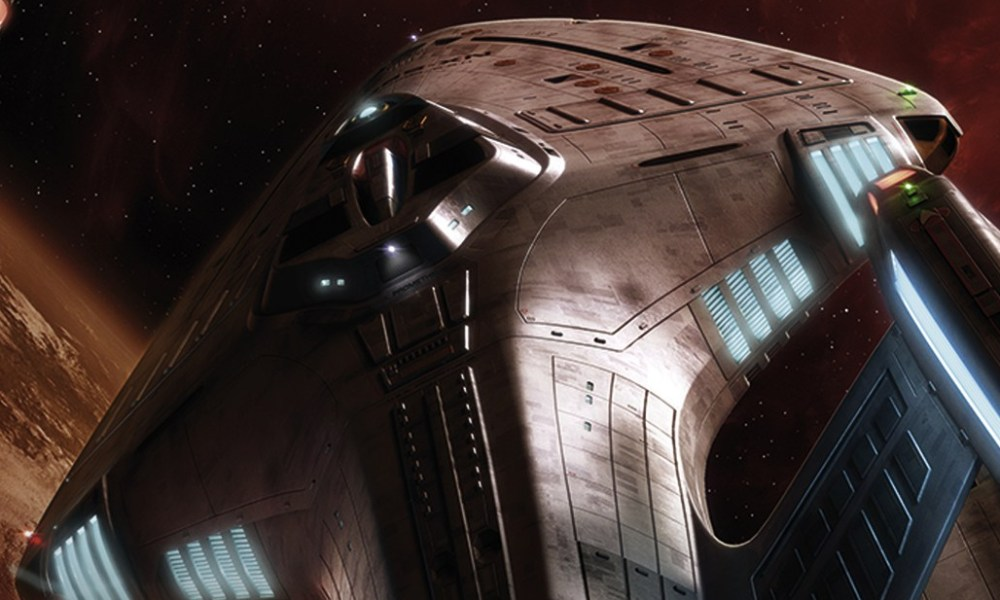 Star Trek: The Root of All Rage audiobook review