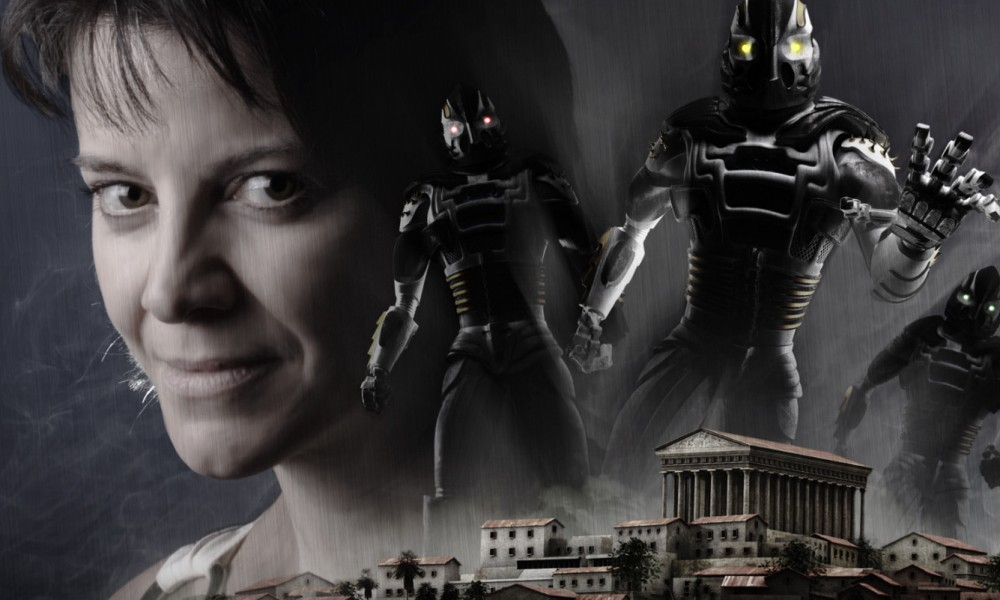 Bernice Summerfield: Epoch review