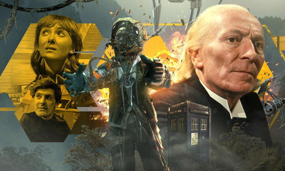Doctor Who: An Ideal World review