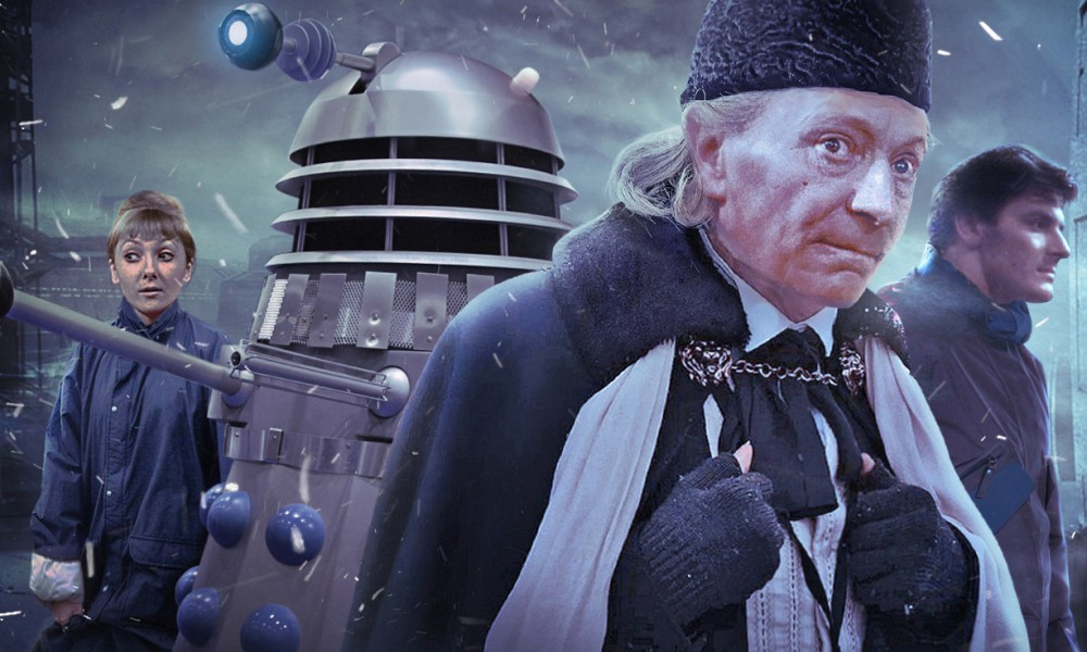 Doctor Who: The Dalek Occupation of Winter review