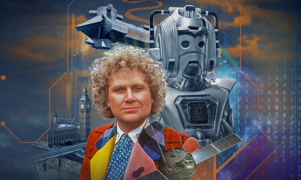 Doctor Who: Hour of the Cybermen review