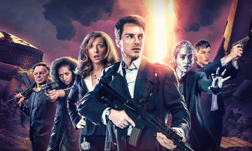 Torchwood: God Among Us 1 review